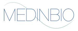 MedInBio Spain Logo